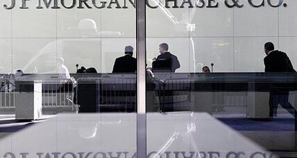 JPMorgan cuts 19,000 jobs, calls it a good sign