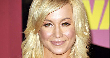 Kellie Pickler joins the new DWTS cast