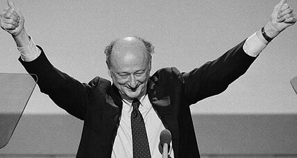 Ed Koch, ex-mayor and icon of NYC chutzpah, dies (+video)
