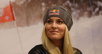 Lindsey Vonn crash ends her 2013 World Cup season