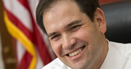 GOP success strategy: Recruit more Hispanics (like Marco Rubio) and women