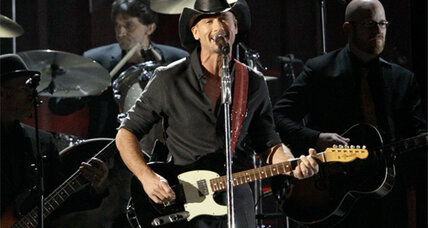 Tim McGraw sobriety: The country singer speaks about his decision to stop drinking