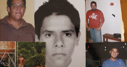 Mexico state security officials collaborated in civilian abductions: Human Rights Watch