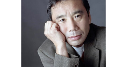 A new work by Haruki Murakami is arriving in April – but only in Japanese
