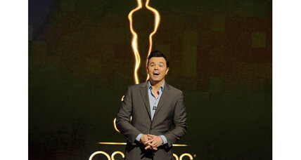 Seth MacFarlane: Would he host the Oscars again? The comedian answers.