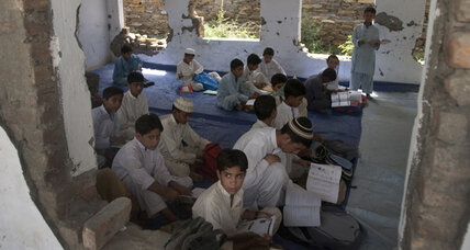 Pakistan textbooks raise debate about 'curriculum of hate'