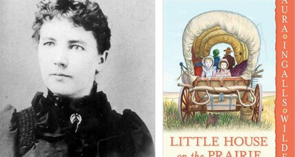 Laura Ingalls Wilder chronicles pioneer life for multiple generations