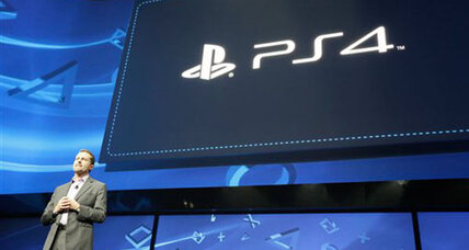 PlayStation 4 lets people play alone together