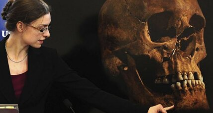Richard III discovery spurs excitement, skepticism (+video)