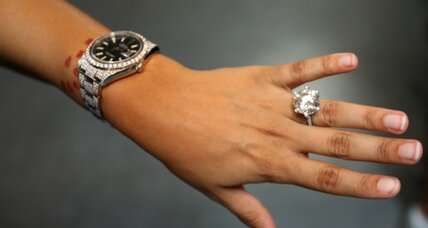 A new marriage penalty for the rich