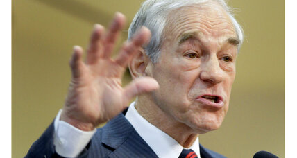 Ron Paul will pen book advocating a free-market approach to education