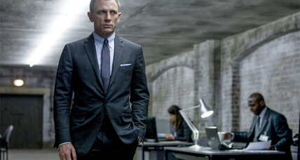 New James Bond novel will arrive this fall