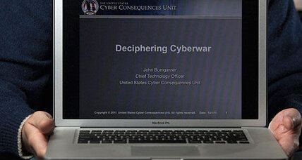 Stuxnet computer virus much older than once thought