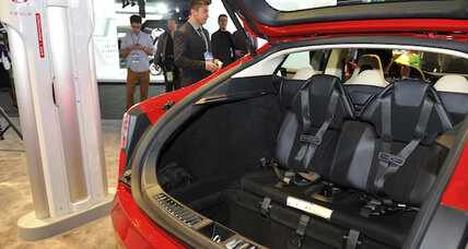 Model S battery problems? Tesla and the Times trade jabs.
