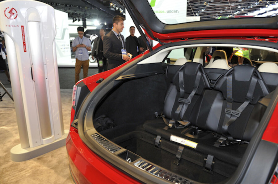 Trading In A Car With Problems >> Model S Battery Problems Tesla And The Times Trade Jabs