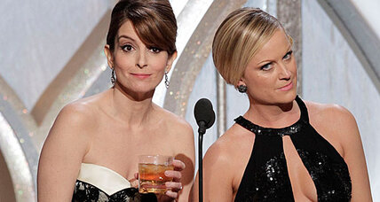 Tina Fey says 'No way' to hosting 2014 Oscars