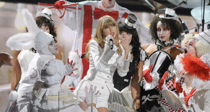 Grammys 2013: Check out the backstage quotes from winners