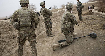 Obama to announce Afghan troop withdrawal at State of the Union