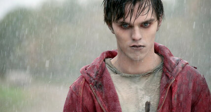 'Warm Bodies': Is it a funny zombie send-up or a comedy that never comes to life?