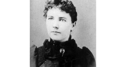Laura Ingalls Wilder: 20 quotes on her birthday