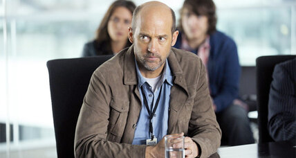 'Zero Hour' star Anthony Edwards discusses returning to TV
