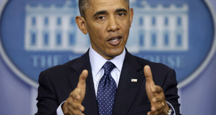 Obama on Prop 8: How sweeping is administration support for gay marriage?