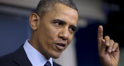 Obama 'Jedi Mind Meld' flub mixes confuses 'Star Trek' and 'Star Wars'