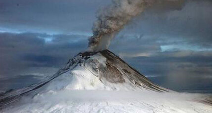 Volcanic eruptions might lessen greenhouse effects