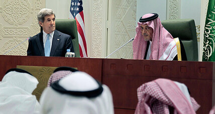 Iran nuclear talks: Saudis, IAEA, voice doubt over Tehran's intentions
