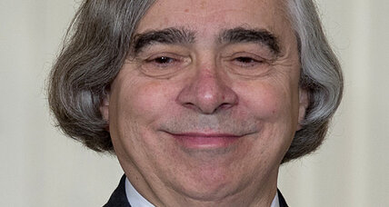 Physicist nominated as Energy secretary. Are there enough scientists in Washington?