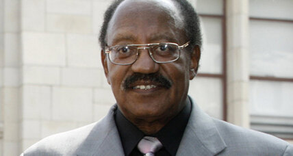 Bobby Rogers was Motown legend, Miracles founder