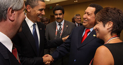 Hugo Chavez legacy: a wedge between US, Latin America (+video)