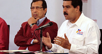 To lead Venezuela, Maduro will need to channel his inner Chavez