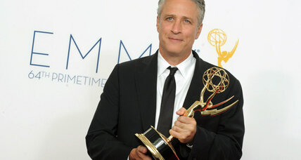 Jon Stewart taking hiatus from 'Daily Show' to direct film