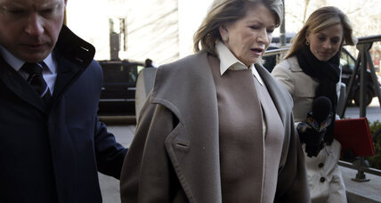 Martha Stewart: J.C. Penney deal didn't violate Macy's contract (+video)