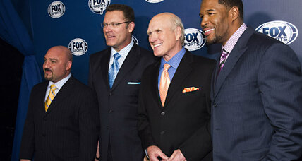 Fox Sports channel to compete with ESPN. Is that possible?