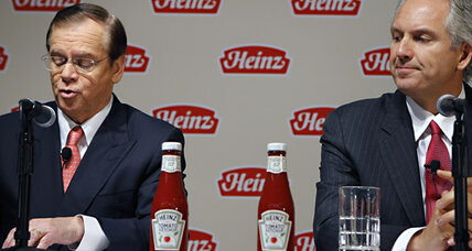 $56 million golden parachute awaits Heinz CEO, if fired