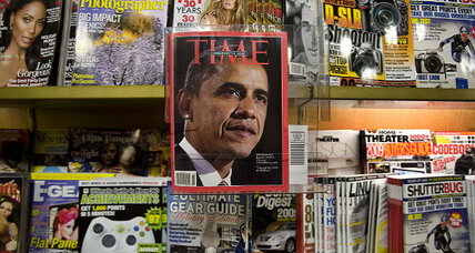 Why Time Warner is spinning off magazine unit