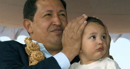 Hugo Chavez: 10 outrageous things he said about the US