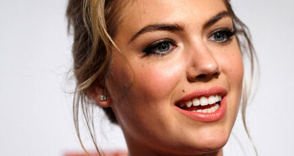 Kate Upton look-alike: What are the odds?