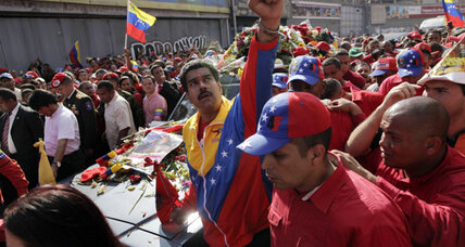 Venezuela after Hugo Chavez: why US eyes upcoming elections warily