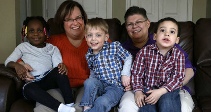 Michigan judge delays case to await Supreme Court rulings on gay marriage