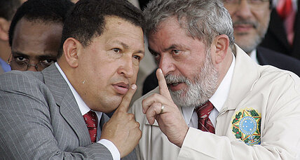 Chávez vs Lula: Two distinct approaches to poverty reduction in Latin America