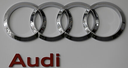 Audi electric car prototype to star in Iron Man 3