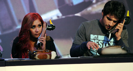 Snooki loses 42 pounds: Gym manager says she gained mommy insight
