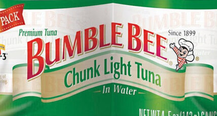 Bumble Bee tuna recall: Loose cans could cause spoilage