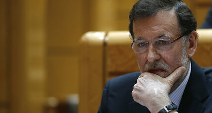 Spanish corruption inquiry inches closer to Prime Minister Rajoy