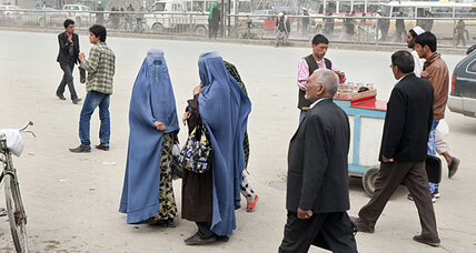 USAID to put $300 million into women's rights in Afghanistan