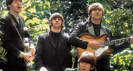 Long-time secretary to the Beatles breaks her silence