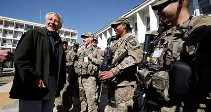 US in Afghanistan: Why throw more good money after bad?